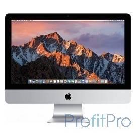 "Apple iMac (Z0TH00143) 21.5"" FHD i5 2.3GHz (TB 3.6GHz)/16GB/256GB SSD/Iris Plus Graphics 640 (Mid 2017)"