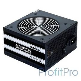 Chieftec 450W RTL [GPS-450A8] ATX-12V V.2.3 PSU with 12 cm fan, Active PFC, fficiency 80% with power cord 230V only