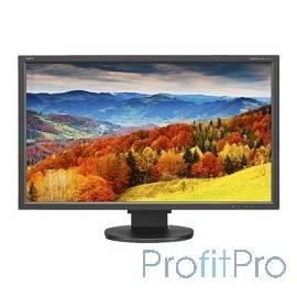 "NEC 27"" EA273WMi-BK Black IPS 1920x1080 6ms 178/178 250cd/m2 1000:1 DVI-D D-sub HDMI DisplayPort"