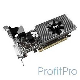 PALIT GeForce GT730 2Gb 64bit sDDR3 RTL [NEAT7300HD46-2080H]