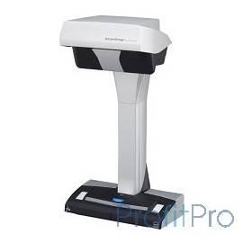 Fujitsu ScanSnap SV600 PA03641-B301 (A3, бесконтактный книжный сканер, без ограничений )