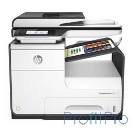 HP PageWide 477 dw AiO D3Q20B