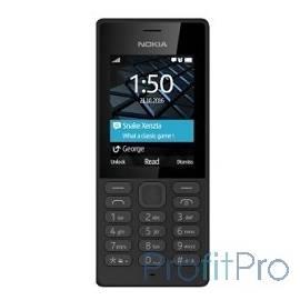 NOKIA 150 DS EAC UA BLACK [A00027944]