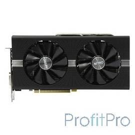 Sapphire RX 580 4G GDDR5 256b NITRO+ AMD RX580 4096Mb 1380/8000 DVIx1/ (11265-07-20G) RTL