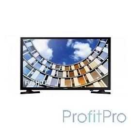 "Samsung 49"" UE49M5000AUXRU черный FULL HD/100Hz/DVB-T2/DVB-C/DVB-S2/USB (RUS)"