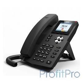 Fanvil X3SP, SIP телефон с б/п