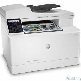 HP Color LJ Pro MFP M181fw T6B71A