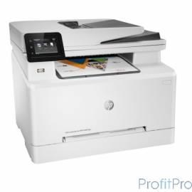 HP Color LaserJet Pro MFP M281fdw T6B82A (A4, 21стр/мин, 256Mb, LCD,МФУ,факс,двуст.печ.,сетевой,WiFi,USB2.0,ADF)