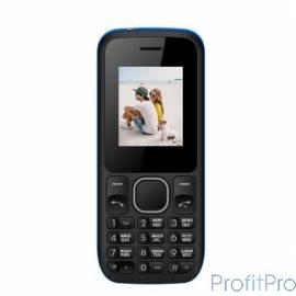 """IRBIS SF02 Black/Blue 1.77"""" (128x160),2xSimCard, Bluetooth, microUSB, MicroSD"""
