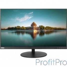 """LCD Lenovo 27"""" P27q-10 [61A8GAT1EU] IPS, 2560x1440 6ms 1000:1 350 178/178 2xHDMI1.4/DP+mDP"""