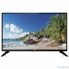 "BBK 39"" 39LEX-5045/T2C черный HD READY/50Hz/DVB-T/DVB-T2/DVB-C(MP3, AC3, PCM, MPEG1)"