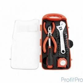 Cablexpert TK-BASIC-03 набор инструментов (26 предметов)