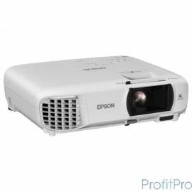 Epson EH-TW610 [V11H849140] LCD, 1920x1080, яркость: 3000 лм, контрастность: 10000:1, VGA (DSub), HDMI