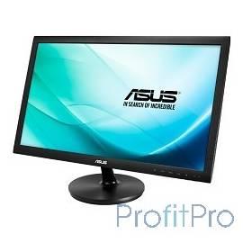 "ASUS LCD 23.6"" VS247NR черный TN+film 1920x1080, 5ms, 250cd/m2, 50M:1, 170/160, DVI, VGA [90LME2001T02211C-/90LME2301T02211C-]"