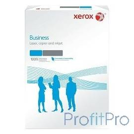 XEROX 003R91821 (5 пачек по 500 л.) Бумага A3 BUSINESS , 80г/м2, 164 CIE, 420х297 mm (отпускается коробками по 5 пачек в коробк