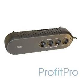 UPS PowerCom WOW-850U OffLine, 850VA / 425W, Tower, Schuko, USB