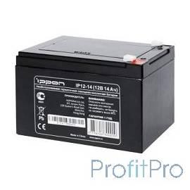 Ippon Батарея IP12-14 12V/14Ah 787083