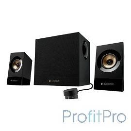 Logitech Z533 Speaker System 2.1 (2*15+60W) Multimedia