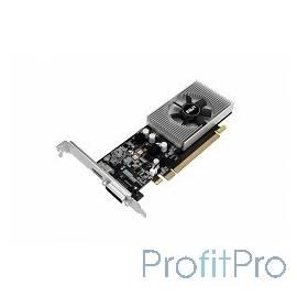 PALIT GeForce GT 1030 2 GB 64bit GDDR5 DVI, HDMI RTL [NE5103000646-1080F]