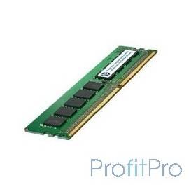 HPE 8GB (1x8GB) 1Rx8 PC4-2400T-E-17 Unbuffered Standard Memory Kit for DL20/ML30 Gen9 (862974-B21)