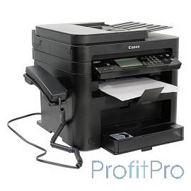 Canon i-SENSYS MF249dw (копир-принтер-сканер ADF, факс, LAN, Wi-Fi, [1418C071]