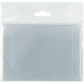 Блок-вкладыш для бумажника водителя OfficeSpace ПВХ, прозрачный, без доверенности