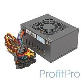 Aerocool 400W SX400 Мощность: 400W, форм-фактор: SFX, размер вентилятора: 80x80 мм, тип разъема для материнской платы: 20+4 pi