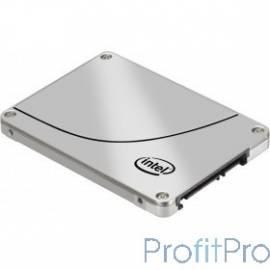 """Intel SSD 240Gb S4500 серия SSDSC2KB240G701 SATA3.0, 3D1, TLC, 2.5"""""""