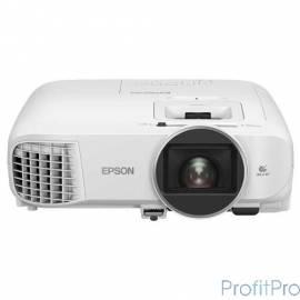 Epson EH-TW5600 [V11H851040] LCD, 1080p 1920x1080, 2500Lm, 35000:1, 2xHDMI, MHL, USB, 1x10W speaker, 3D, lamp 7500hrs