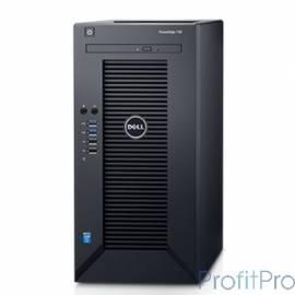 """Сервер Dell PowerEdge T30 1xE3-1225v5 1x8Gb 2RLVUD x6 1x1Tb 7.2K 3.5"""" SATA 1Y NBD (210-AKHI, 210-AKHI/001, 210-AKHI-001)"""