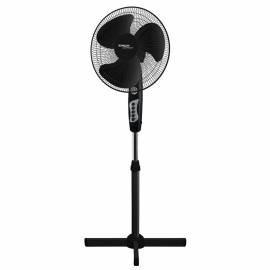 Вентилятор напольный Scarlett SC-SF111B07, черный