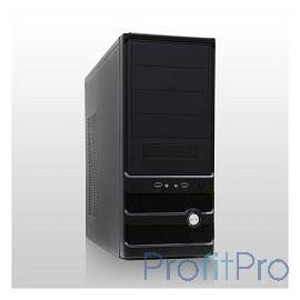 Foxline FL-411B-FZ450R Black ATX , 450W , 2xUSB2.0, 8cm, 12cm fan