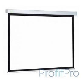 Экран Cactus Wallscreen CS-PSW-152x203 152 x 203см 4:3 настенно-потолочный рулонный белый