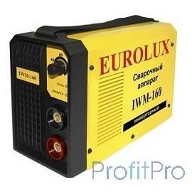 Eurolux IWM 160 Сварочный аппарат инверторный [65/26]