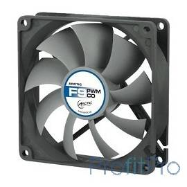 Case fan ARCTIC F9 PWM (PST) CO RTL (AFACO-090PC-GBA01)