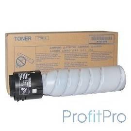 Konica-Minolta A1UC050 Тонер-картридж TN-116 bizhub 164/165/185, (1 туба)