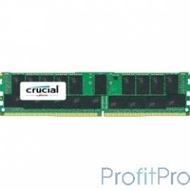 Crucial DDR4 DIMM 32Gb CT32G4RFD4266 PC4-21300, 2666MHz, ECC Reg, CL17