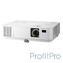 NEC V332X (V332XG) DLP, 1024x768 XGA, 3300lm, 10000:1, mini D-Sub, HDMI, RCA, RJ-45, Lamp:6000hrs