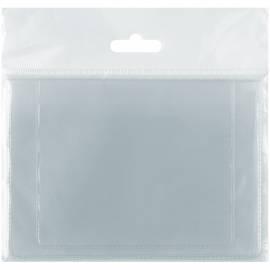 Блок-вкладыш для бумажника водителя OfficeSpace ПВХ, прозрачный, с доверенностью