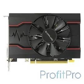 Sapphire RX 550 4G GDDR5 128b OC AMD RX550 4096Mb 1206/7000 DVIx1/HDMI (11268-01-20G) RTL