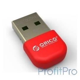 ORICO BTA-403-RD Адаптеры USB 2.0 Bluetooth (красный)
