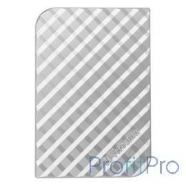 "Verbatim Portable HDD 1Tb Store&aposn&aposGo USB3.0, 2.5"" [53197] Silver"