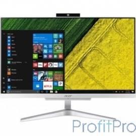 "Acer Aspire C22-860 [DQ.B94ER.002] silver 21.5"" FHD i5-7200U/4Gb/1Tb/W10/k+m"