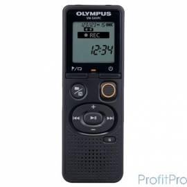 OLYMPUS VN-541PC black + E39 Earphones 4Gb Диктофон Цифровой