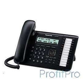 Panasonic KX-NT543RU-B Телефон системный IP