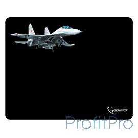 """Коврик для мыши Gembird MP-GAME5 рисунок- """"самолет-2"""", размеры 250*200*3мм"""