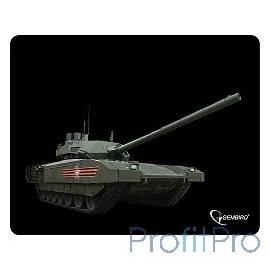 "Коврик для мыши Gembird MP-GAME1, рисунок- ""танк-2"", размеры 250*200*3мм"