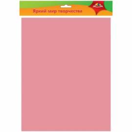 Фоамиран Апплика, 50*70см, темно-розовый, 0,7мм