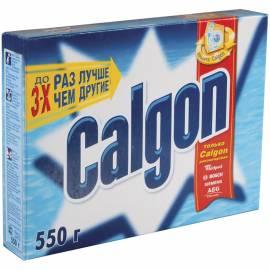 Смягчитель воды для стиральных машин Calgon, 550г