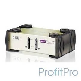 ATEN CS82U(-AT) 2-х портовый настольный PS/2-USB-KVM-переключатель